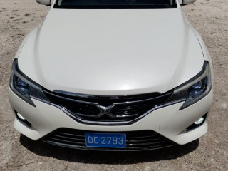 2015 Toyota Mark X for sale in Westmoreland, Jamaica
