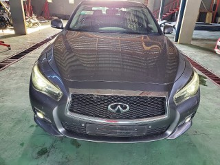 2016 Nissan Nissan Infiniti Q50 for sale in Kingston / St. Andrew, Jamaica