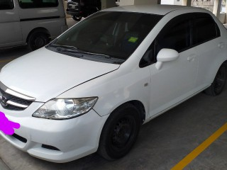 2007 Honda Fit Aria for sale in Kingston / St. Andrew, Jamaica