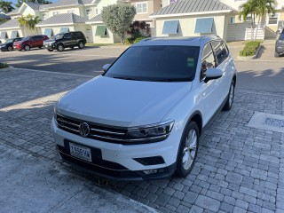 2019 Volkswagen Tiguan All Space for sale in St. James, Jamaica