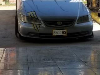 2002 Honda Accord for sale in Clarendon, Jamaica