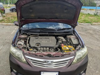 2011 Toyota Allion for sale in St. Catherine, Jamaica