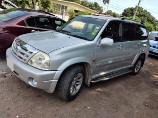 2007 Suzuki Vitara XL for sale in Kingston / St. Andrew, Jamaica