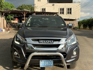 2018 Isuzu DMax Limited Edition for sale in Kingston / St. Andrew, Jamaica