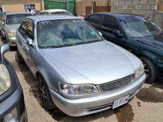 1999 Toyota COROLLA for sale in Kingston / St. Andrew, Jamaica