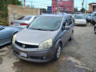 2007 Nissan LAFESTA for sale in Kingston / St. Andrew, Jamaica