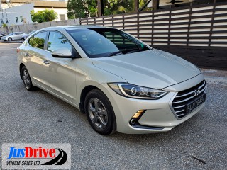 2016 Hyundai ELENTRA for sale in Kingston / St. Andrew, Jamaica