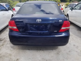 2011 Toyota Axio for sale in Manchester, Jamaica