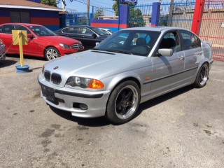 2000 BMW 325i E46 for sale in Kingston / St. Andrew, Jamaica