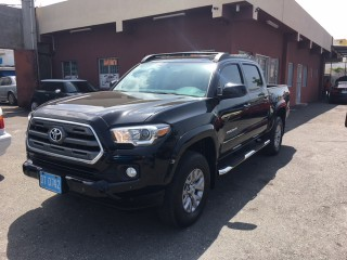 2016 Toyota Tacoma for sale in Jamaica