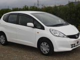 '11 Honda Fit for sale in Jamaica