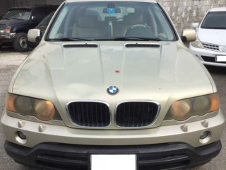 2003 BMW X5 for sale in Jamaica