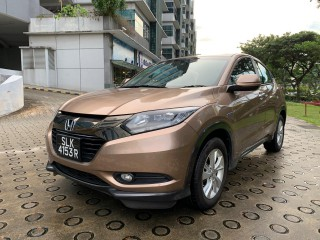 2017 Honda VEZEL HYBRID for sale in Kingston / St. Andrew, Jamaica