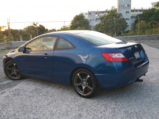 2011 Honda Civic Coupe for sale in St. James, Jamaica