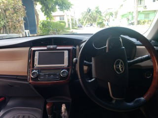2012 Toyota Axio luxel for sale in St. Ann, Jamaica
