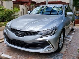 2017 Toyota Mark X for sale in Kingston / St. Andrew, Jamaica