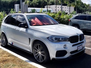 2017 BMW X5 sdrive 35i for sale in Kingston / St. Andrew, Jamaica