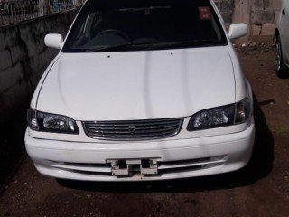 1999 Toyota Toyota Corolla Ae111 for sale in St. Catherine, Jamaica