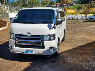 2014 Toyota Haice for sale in Manchester, Jamaica
