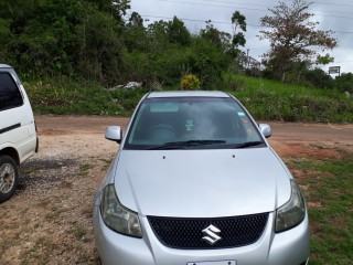 2010 Suzuki SX4 for sale in Kingston / St. Andrew, Jamaica