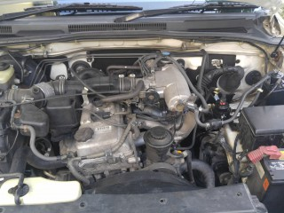 '03 Toyota Hilux for sale in Jamaica