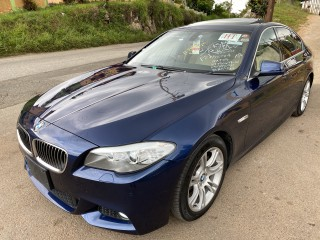 2012 BMW 528i M Sport for sale in Manchester, Jamaica