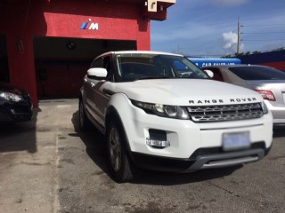 2012 Land Rover Evoque for sale in Kingston / St. Andrew, Jamaica