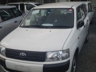 2013 Toyota Probox for sale in Kingston / St. Andrew, Jamaica