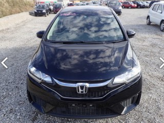 2016 Honda Fit for sale in Jamaica