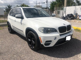 2011 BMW X5 35D for sale in Kingston / St. Andrew, Jamaica