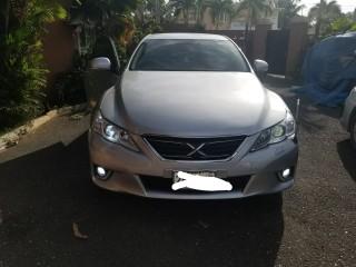 2011 Toyota Mark x for sale in St. Ann, Jamaica