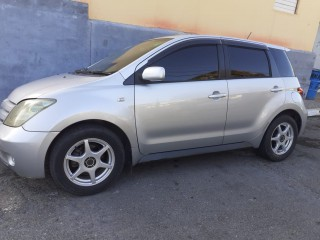 2003 Toyota Ist for sale in Kingston / St. Andrew, Jamaica