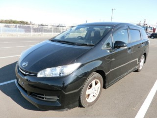 2014 Toyota WISH for sale in St. Ann,