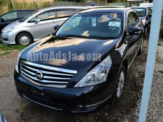 2013 Nissan Teana for sale in Kingston / St. Andrew, Jamaica