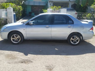'04 Mitsubishi Lancer for sale in Jamaica