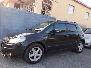 2007 Suzuki SX4 HB for sale in Kingston / St. Andrew, Jamaica