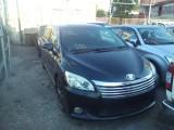 2012 Toyota Mark X ZiO for sale in Kingston / St. Andrew, Jamaica