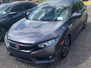 2018 Honda Civic for sale in Kingston / St. Andrew, Jamaica