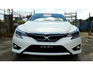 2014 Toyota Mark X for sale in Manchester, Jamaica