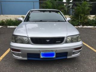 1997 Nissan Bluebird sss for sale in Kingston / St. Andrew, Jamaica