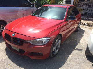 2015 BMW 328i msports for sale in Kingston / St. Andrew, Jamaica