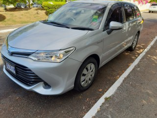 2016 Toyota Fielder for sale in Kingston / St. Andrew, Jamaica