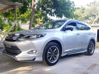 2015 Toyota HARRIER for sale in Clarendon, Jamaica
