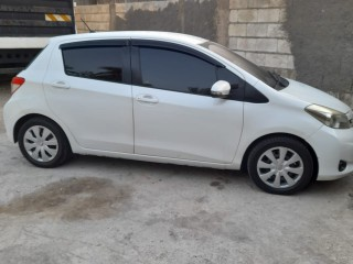 2011 Toyota Vitz for sale in St. Catherine, Jamaica