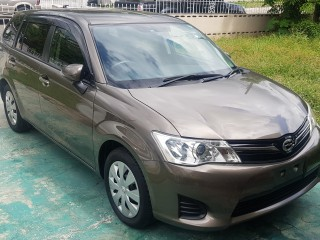 '13 Toyota Corolla for sale in Jamaica