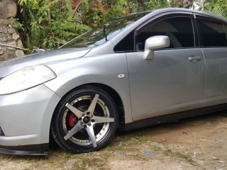 2007 Nissan Tida for sale in Kingston / St. Andrew, Jamaica