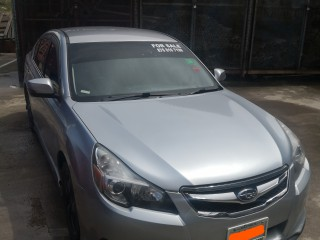 2012 Subaru Legacy for sale in Kingston / St. Andrew, Jamaica