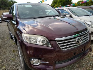 2013 Toyota Vanguard for sale in Kingston / St. Andrew, Jamaica