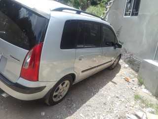 2001 Mazda Premacy for sale in Clarendon, Jamaica