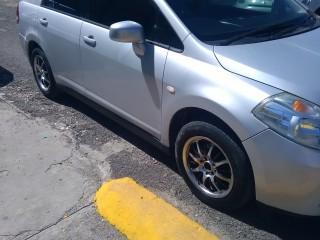 2009 Nissan Tiida for sale in St. Ann, Jamaica